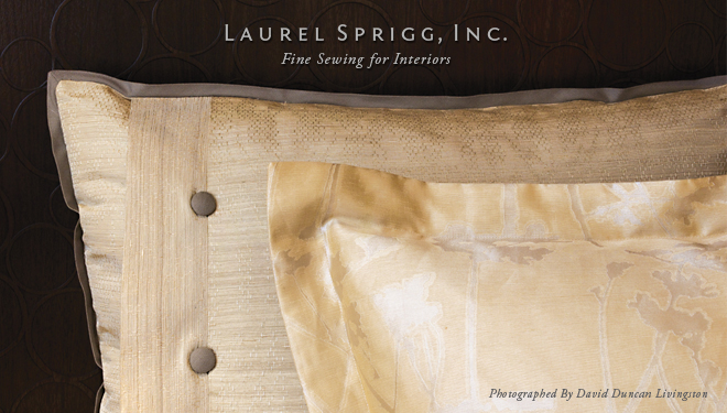 Laurel Sprigg Inc.